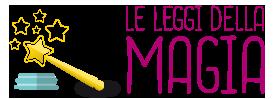 Leggi della Magia Logo
