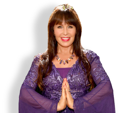 Come vivere senza dolore - www.doreenvirtue.it
