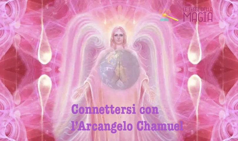 arcangelo-chamuel-rituale-amore