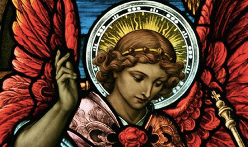 Popolare Arcangelo Gabriele: come comunicare con l'Arcangelo Messaggero NZ34