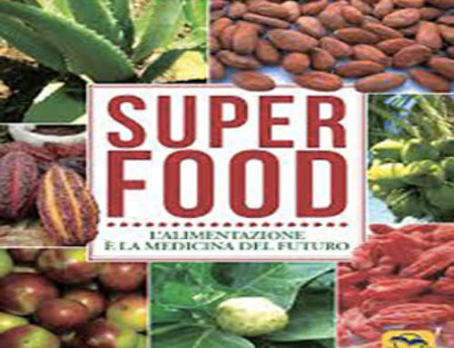 Super Food di David Wolfe