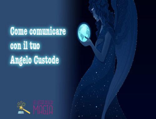 Come comunicare con l'Angelo Custode: 2 metodi pratici