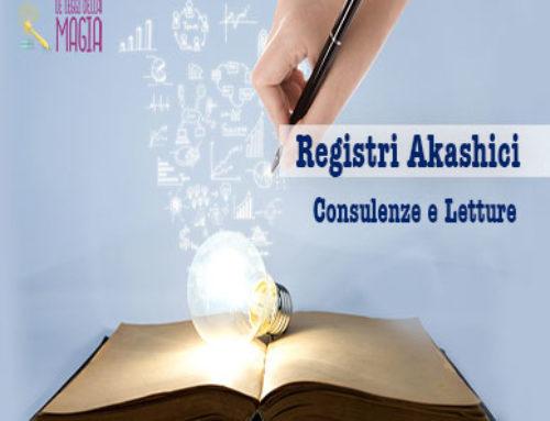Lettura dei Registri Akashici: Consultare il proprio Registo