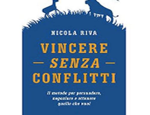 Vincere Senza Conflitti di Nicola Riva