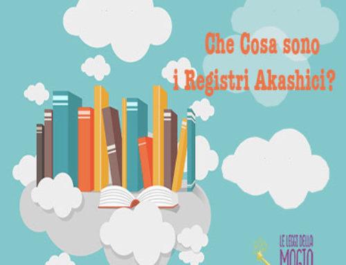 I Registri Akashici: il tuo Libro della Vita