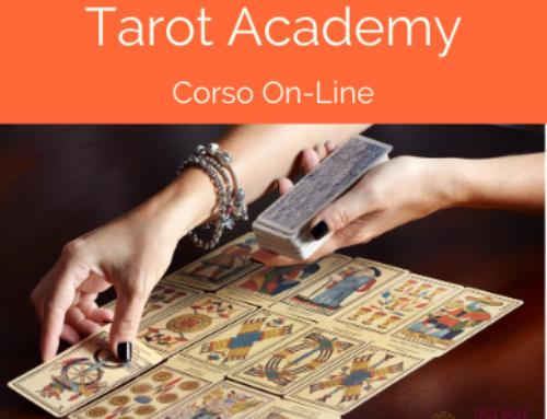 TAROT ACADEMY: Lezioni Online sui Tarocchi
