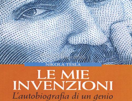 Le Mie Invenzioni – L'Autobiografia di un Genio