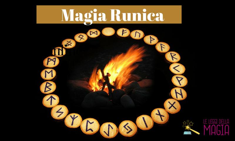 Risultati immagini per magia runica