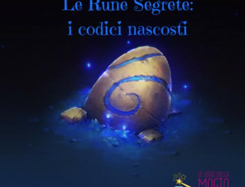 Le Rune Segrete: i codici nascosti
