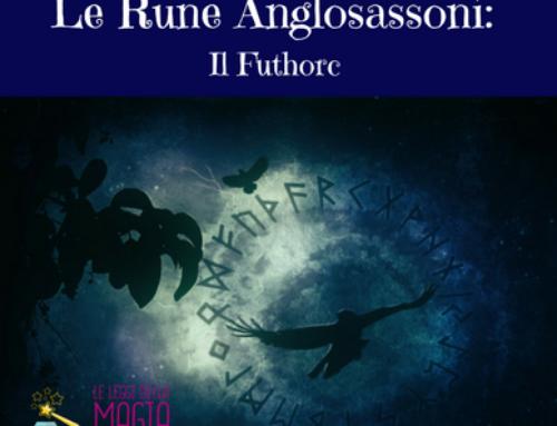 Le Rune Anglosassoni: Il Futhorc