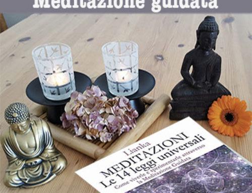 Con la Meditazione guidata è più semplice meditare?