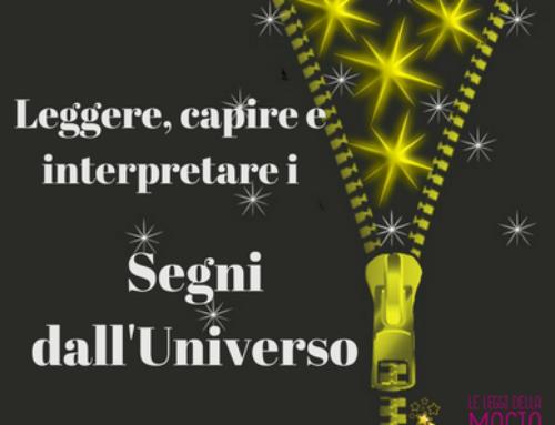 Segni dell'Universo: che cosa sono e come interpretarli