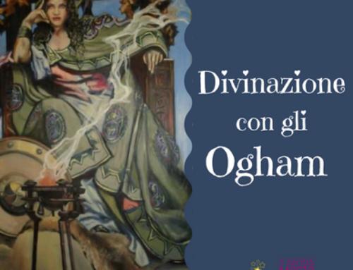 Divinazione con gli Ogham: Metodi di Lettura