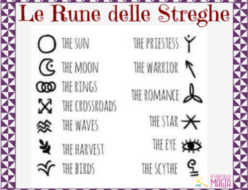 Le Rune delle Streghe