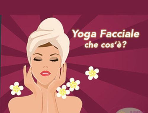 Yoga Facciale: che cos'è?