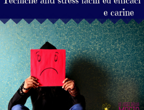4 Tecniche anti stress facili e efficaci e carine