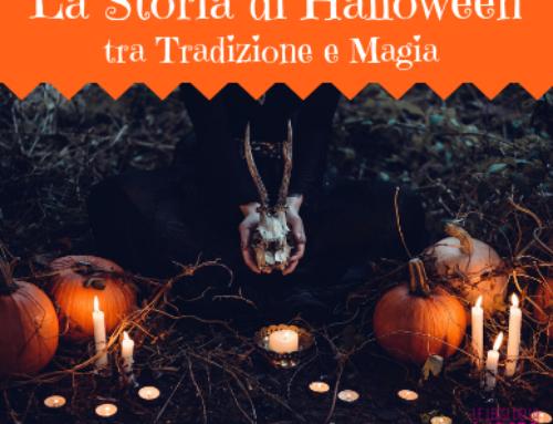 La Storia di Halloween tra tradizione e magia