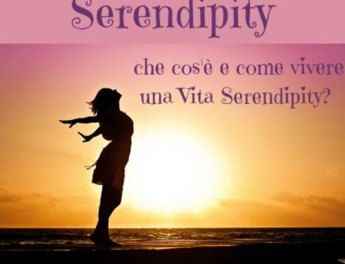 Serendipity: che cos'è in pratica