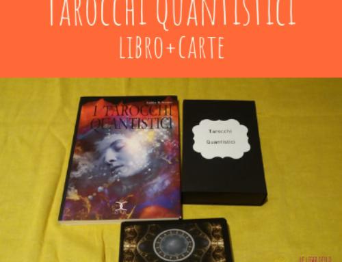 Tarocchi Quantistici (Libro+ 64 Carte)