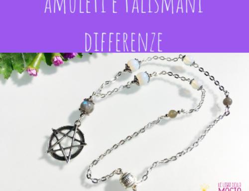 Talismani, Amuleti e Sigilli