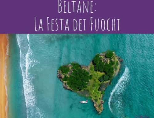 Beltane: La Festa dei Fuochi