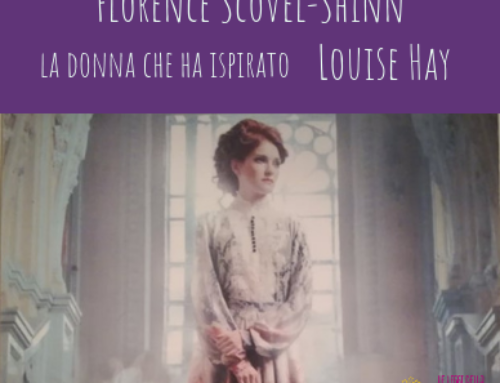 Florence Scovel-Shinn, la donna che ha ispirato Louise Hay