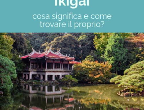 Ikigai: cosa significa e come trovare il proprio?