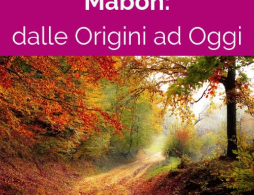 MABON: dalle origini ad oggi