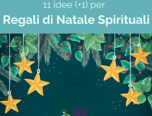 11 idee per Regali di Natale Spirituali
