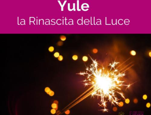 Yule: la Rinascita della Luce