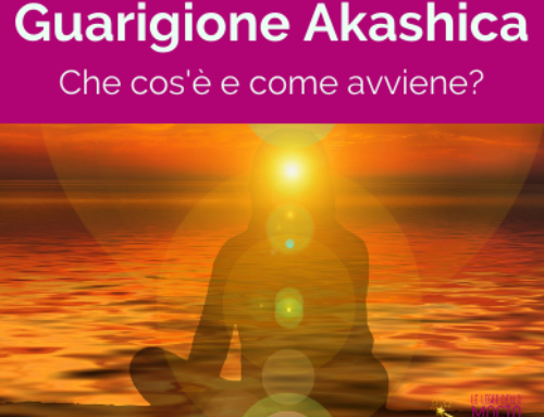 Guarigione Akashica