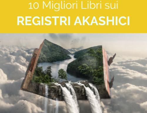 I 10 migliori libri sui Registri Akashici