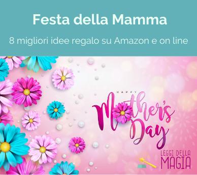 regalo festa della mamma 2020
