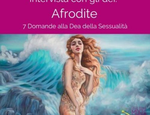 Intervista Afrodite