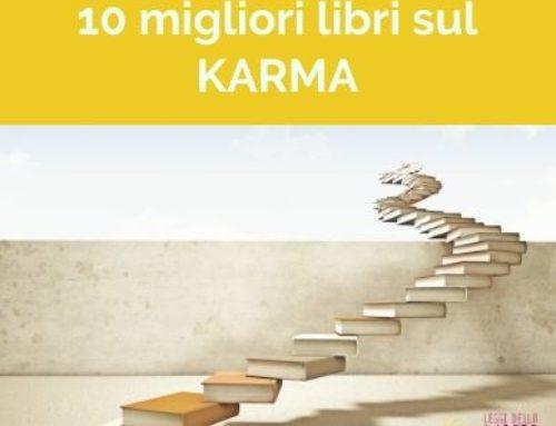 Libri sul Karma