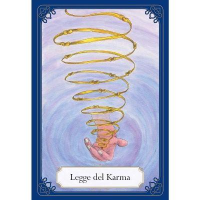 carte oracolo karma