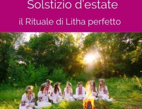 Il Rituale di Litha perfetto