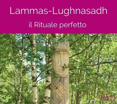 rituale di lughnasadh