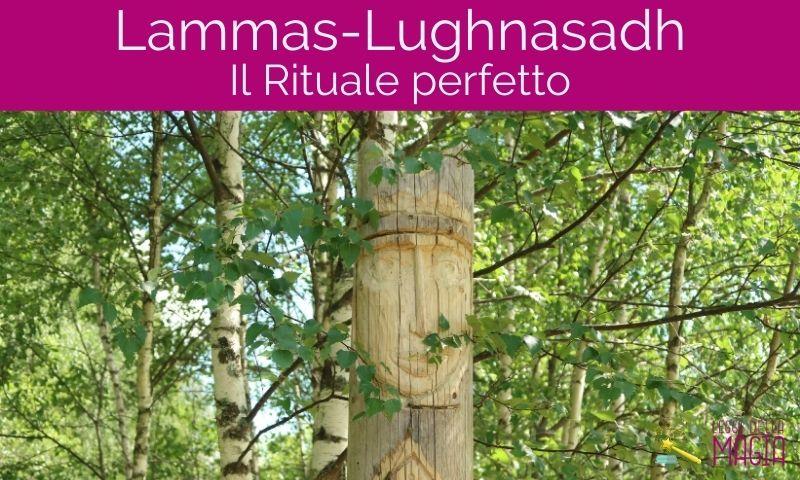 rituale lammas